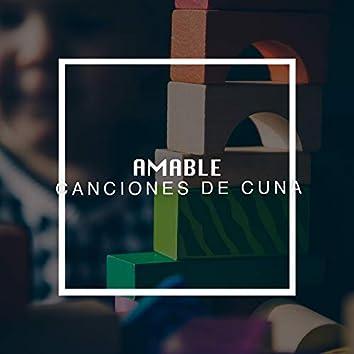 """""""Amable Canciones de Cuna"""""""
