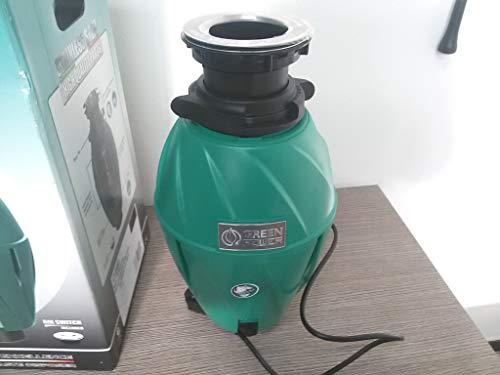 Elleci Green Power FWD500 Zerkl...