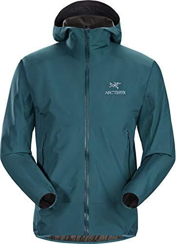 Arc'teryx - Zeta FL Jacket - regenjas