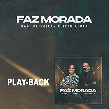 Faz Morada (Playback)