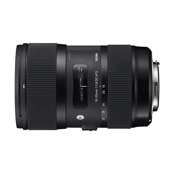 RetinaPix Sigma 18-35mm f/1.8 DC for Canon