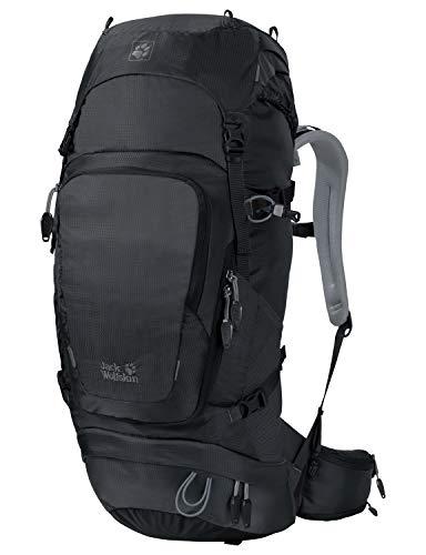 Jack Wolfskin Orbit 28 Pack Wandern Outdoor Trekking Rucksack, Phantom, ONE Size