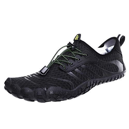 Zapatos Agua Hombres Mujeres Calzado Acuático Seco