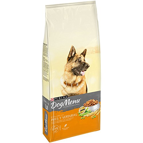 Purina Dog Menu Pienso...