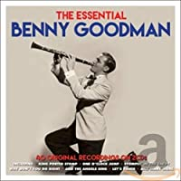 The Essential Benny Goodman [Import]