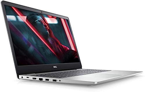 DELL Inspiron 5593 15.6-inch 10th Gen Core i7 Laptop with 8GB, 1TB HDD + 512GB SSD GDDR5 Graphics