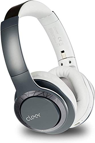 Cleer Audio - Enduro 100, Bluetooth Wireless Headphones with up to 100 Hours Battery