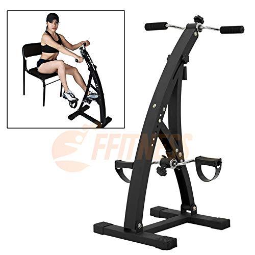 Dual Cycle Mini Bike FFitness - pedaliera gambe e braccia