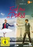 Find Me in Paris - Staffel 2.2 [2 DVDs]