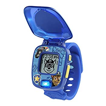 VTech PAW Patrol Chase Learning Watch Blue