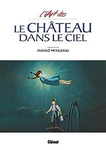 L'Art de Le Château dans le ciel Edition simple One-shot