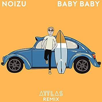 Baby Baby (ATTLAS remix)