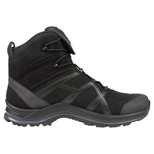 Haix Funktionsschuh Black Eagle Athletic 10 Mid 2.0 schwarz Size 48