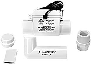 All-Access Model AA1-FS A/C Drain Line Cleanout Device with Built-in Float Switch
