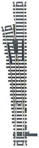 descuento de ventas en línea HO Code Code Code 100 Mark IV  6 Left-Hand Turnout by Atlas Model Railroad  diseños exclusivos