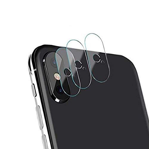 protector trasero iphone x de la marca ROSAUI