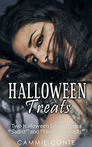 Halloween Treats: Two Short Stories About Losing Control on Halloween (English Edition)