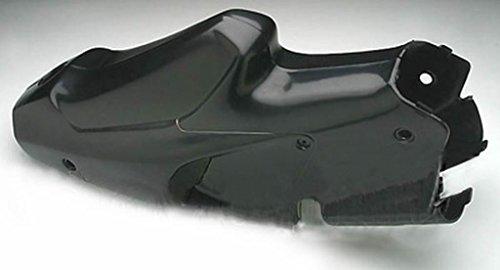 POLINI - Carenado TRASERO NEGRO SCOOTERINO minimoto POLINI 143 801 021 - PLN143801021
