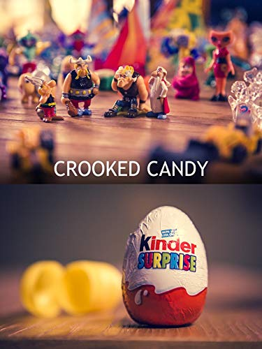 Crooked Candy