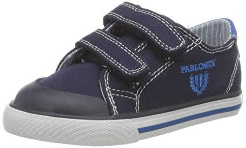 Pablosky 960921, Primeros Pasos-Bebé-Niño, Azul, 24 EU