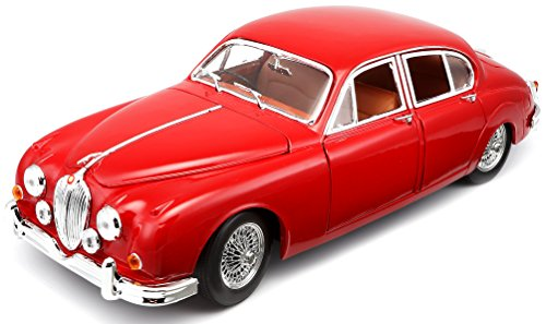 Bburago Jaguar Mark II 1959 - 1:18