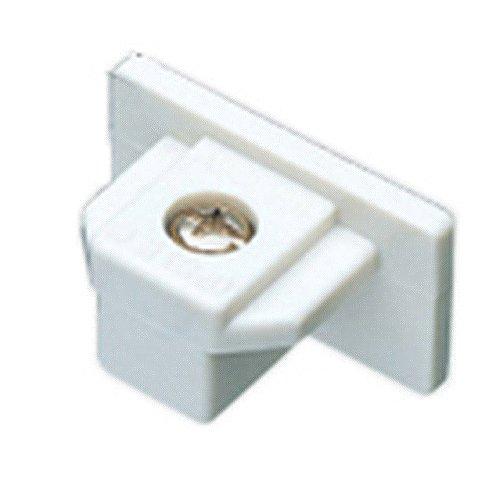 東芝ライテック 部品 エンドキャップ 住宅電気設備 DR0232N(W) 白