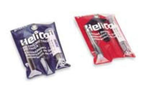 Helicoil Inch Fine Thread Repair Kit - Thread Size 9/16-18 x .844 Length (5528-9)