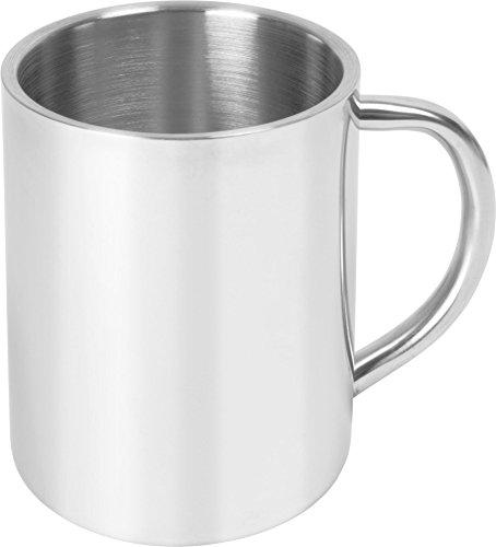 normani Doppelwandige Edelstahl Outdoor Tasse 250 ml