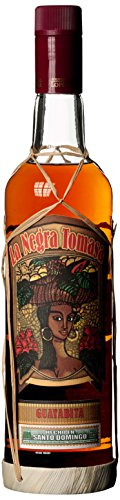 La Negra Tomasa Guayabita Guavenlikör, 1er Pack (1 x 700 ml)