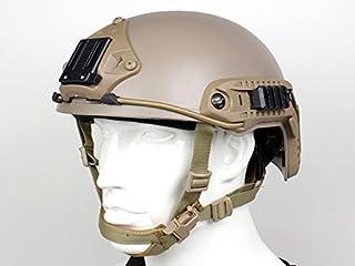 OPS-CORE FAST BALLISTIC タイプ ヘルメット DE M/L