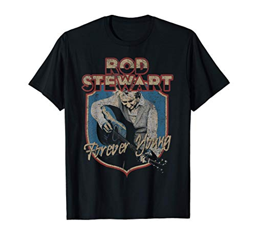 Rod Stewart Forever Young T-Shirt
