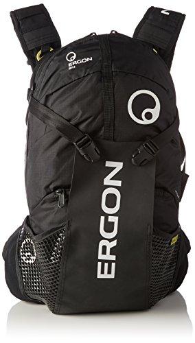 Ergon BX3 Ergo Fahrrad Rucksack schwarz: Größe: Small