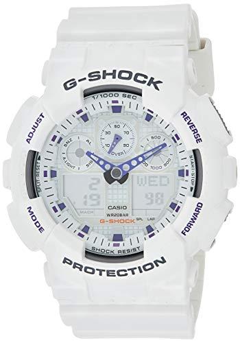 Casio G-SHOCK Reloj Analógico-Digital,...