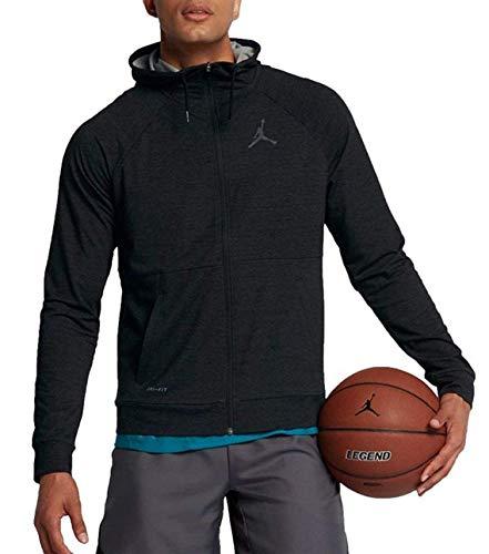 jordan full zip hoodie - 3