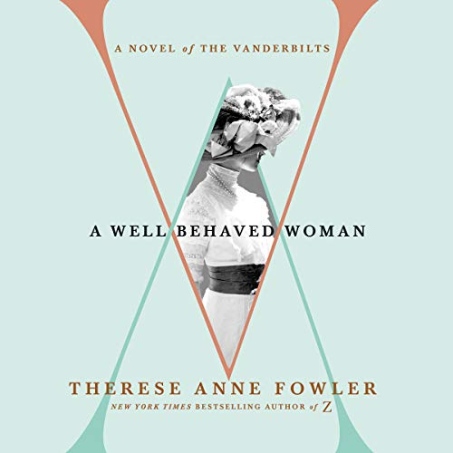 Couverture de A Well-Behaved Woman