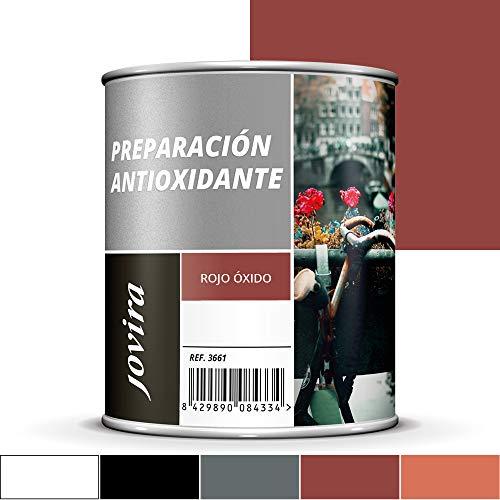 IMPRIMACION ANTIOXIDANTE METAL, Pintura tratamiento superficies de metal anti oxido. Imprimación uso general, Protección...