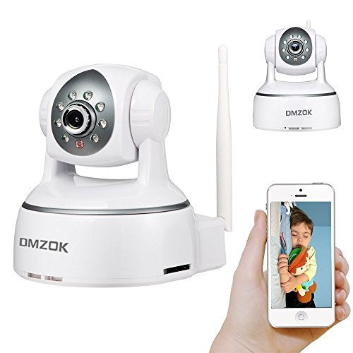 DMZOK WiFi Camera