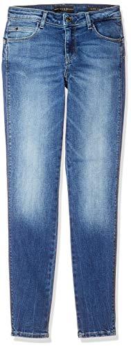 Guess Ultra Curve Jeans, Blu, 31 Donna