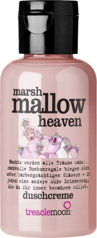Treaclemoon marshmallow heaven Shower gel duschcreme 60ml