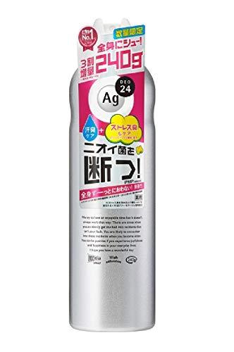 【最新】制汗スプレーのおすすめ15選|爽やかな匂いつきものサムネイル画像