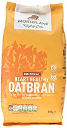 Approved by HEART UK Naturally high in fibre Helps lower cholesterol 100% wholegrain Natural source of protein
