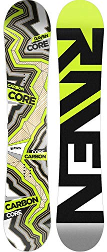 RAVEN Snowboard Core Carbon 2020 (163cm Wide)