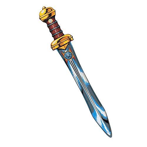 Liontouch 30000LT Römer Schwert Aus Moosgummi | Teil von Kostüm mit Schild