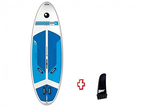 BIC Beach Windsurf Board-225
