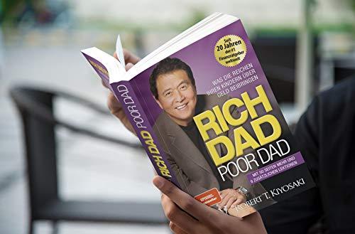 Rich Dad Poor Dad: Was die Reichen ihren Kindern über Geld beibringen - 4