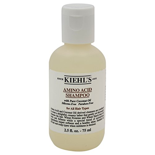 Kiehl's Amino Acid Shampoo - Small 2.5oz (75ml)