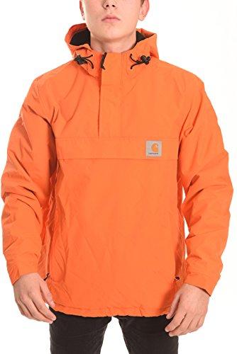 Carhartt Nimbus Pullover-Orange (Medium)