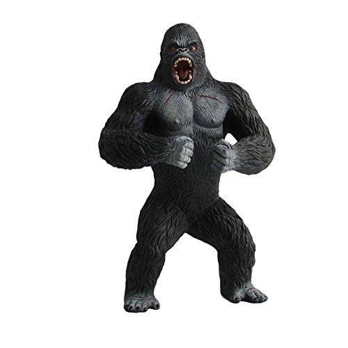 Etbotu affe figur Simulation Schimpansen Filme Wild Tiere Affe PVC Figur Gorilla Sammler Modell Spielzeug