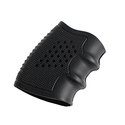 Noga Impugnature Antiscivolo per Pistole Automatiche Medie con Impugnatura a Ganasce