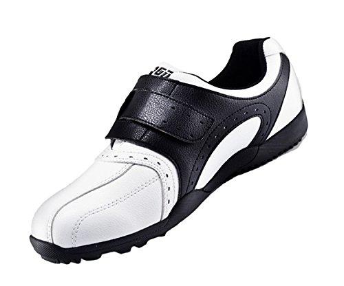 Zapatos Golf Hombre Impermeable Marca PGM